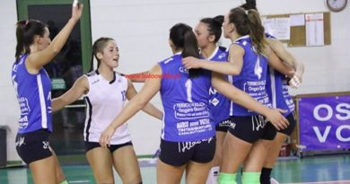 Ostiano Volley